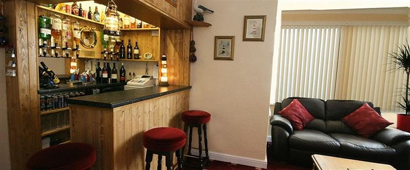Babbacombe Palms Guest House - dream vacation