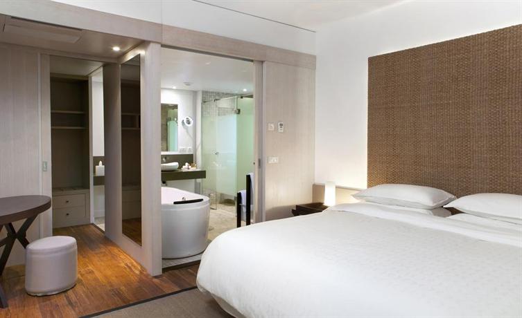Sheraton New Caledonia Deva Resort & Spa - dream vacation