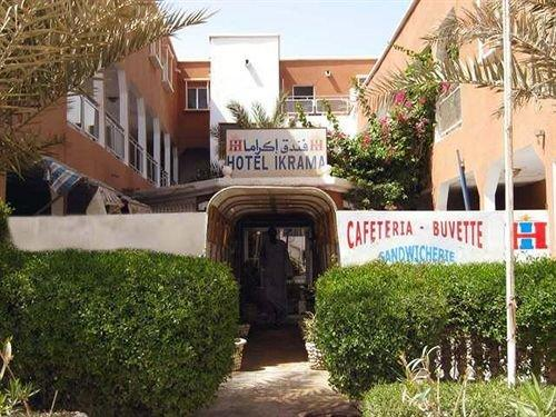 Hotel Ikrama - dream vacation