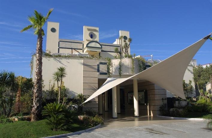 Nicotel Hotel Barletta - dream vacation