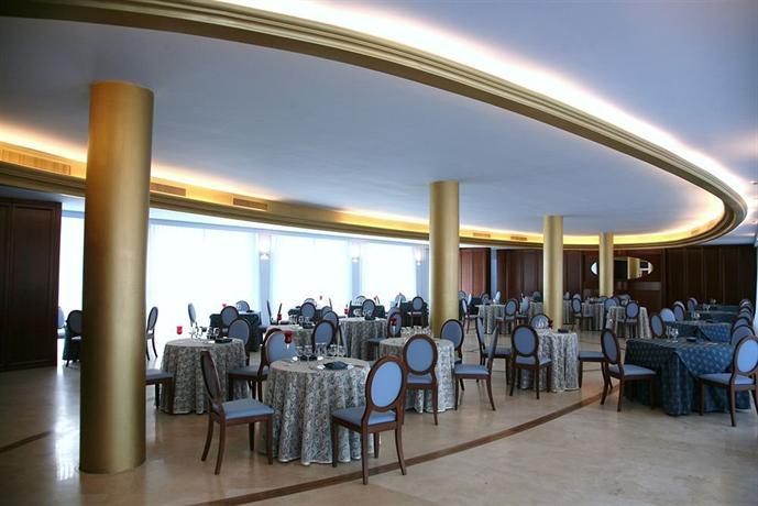 Hotel Royal Vasto - dream vacation