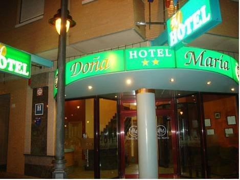 Hotel Dona Maria - dream vacation