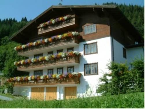 Haus Talblick Bad Gastein