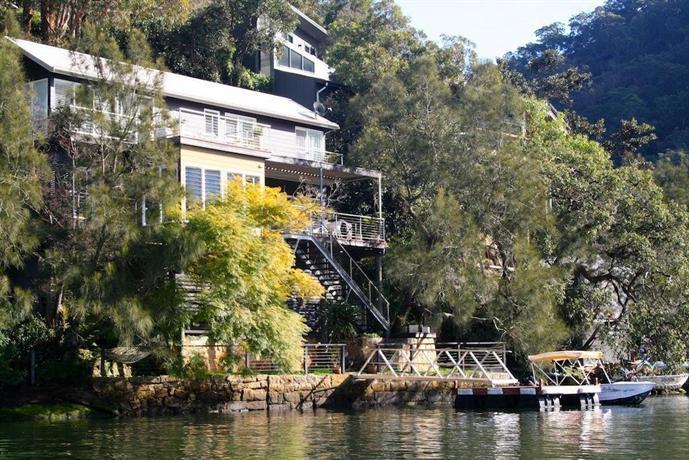 Photo: Calabash Bay Lodge