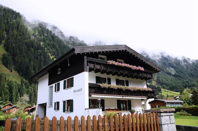 Ahnenhofl - dream vacation