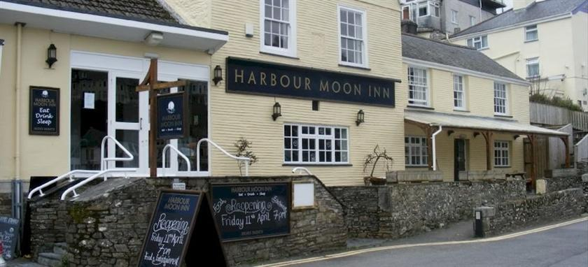 Harbour Moon Inn - dream vacation