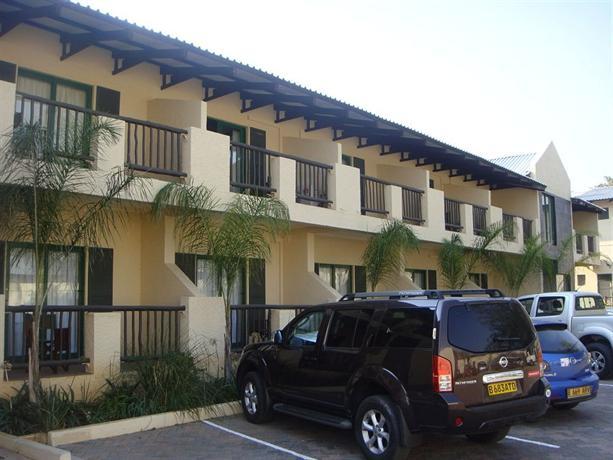 Digger Inn Hotel