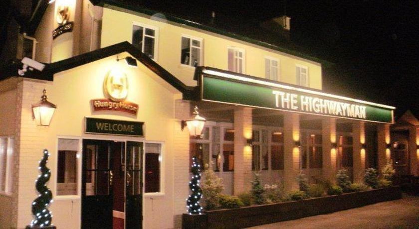 The Highwayman Hotel Dunstable - dream vacation