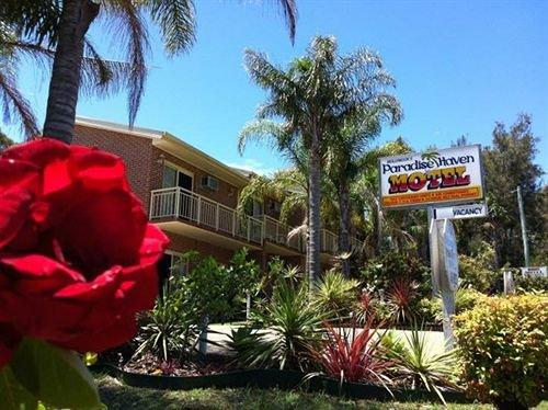 Mollymook Paradise Haven Apartment Motel