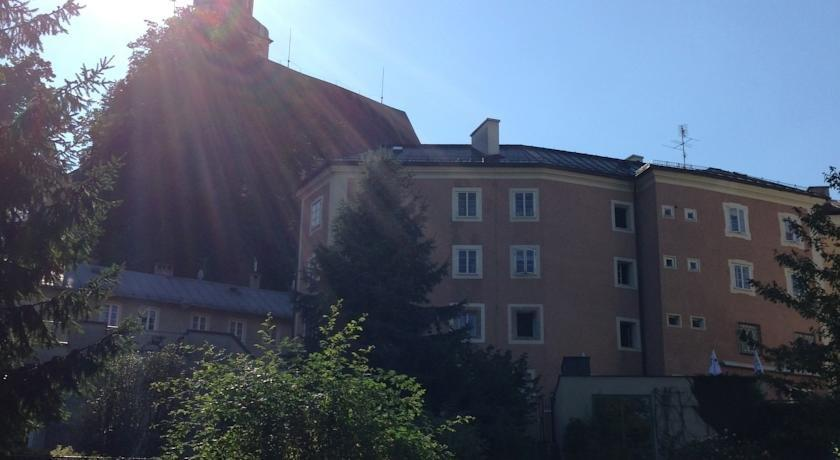 Hotel Krone 1512 - dream vacation