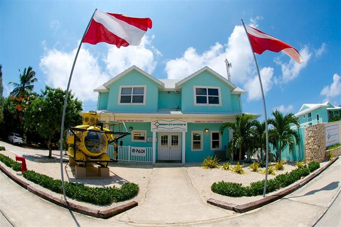 Compass Point Dive Resort - dream vacation