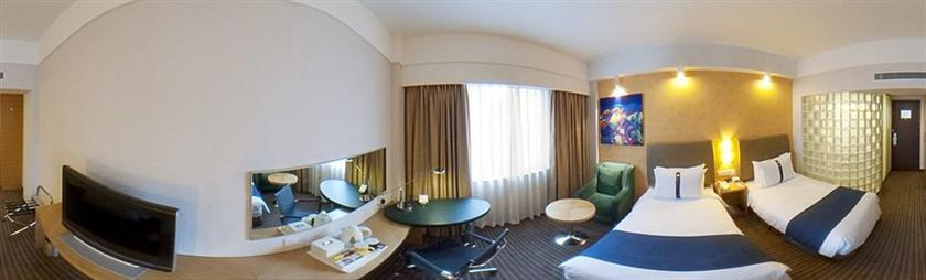 HaiWaiHai Express Hotel - Formerly Holiday Inn Express Hangzhou Grand Canal - dream vacation