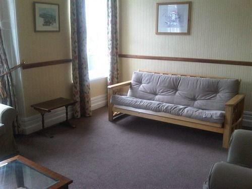 Flat 5 Cardiff - dream vacation