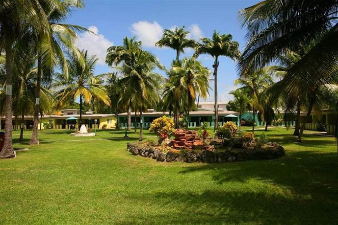 All Seasons Resort Europa - dream vacation