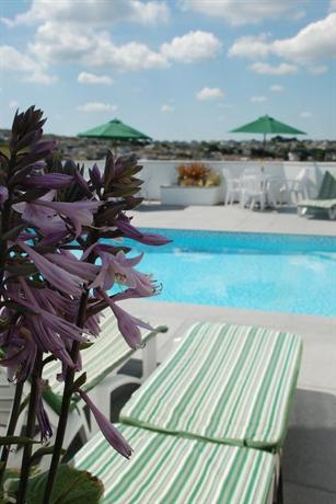 Whipsiderry Hotel Newquay - dream vacation