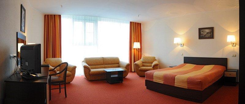 Отель Флагман
