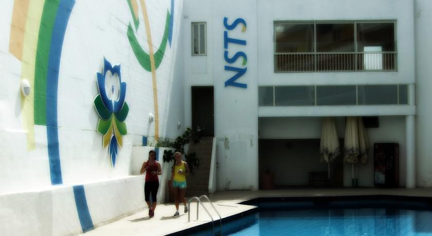 NSTS Campus Residence and Hostel - dream vacation