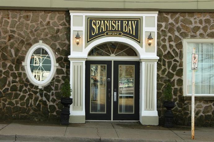Spanish Bay Inn Images