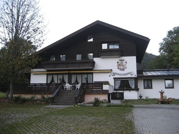DEVA Alpin Hotel Seegatterl