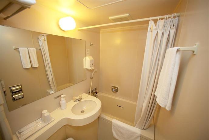 Hotel Park Inn Toyama - dream vacation
