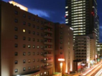 Richmond Hotel Sendai - dream vacation