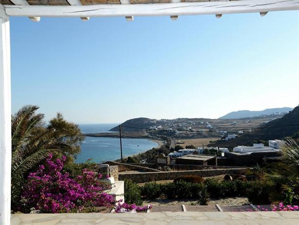 Thalasses Villas - dream vacation