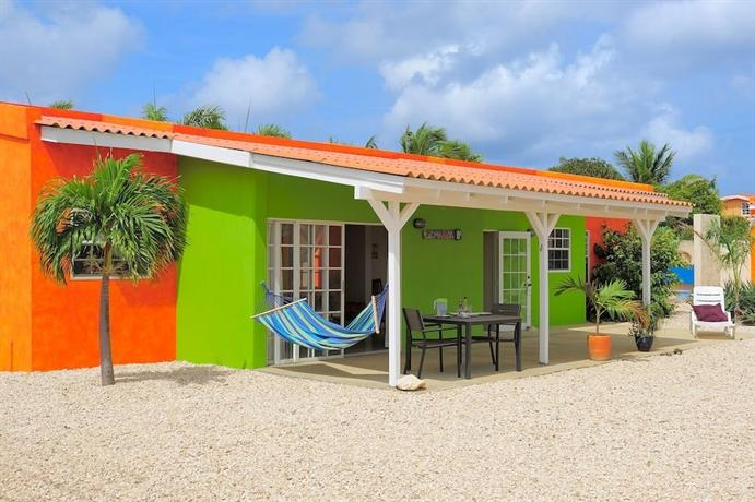CoralSea Apartments Bonaire - dream vacation