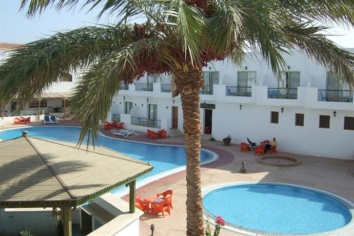 Minotel Ganet Sinai - dream vacation