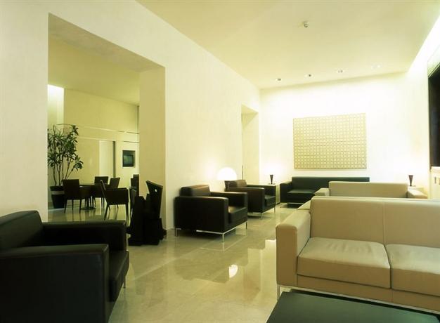 Hotel Florida Milan - dream vacation