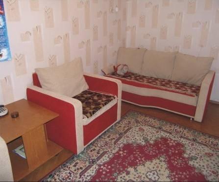 Апартаменты на Ленина 75