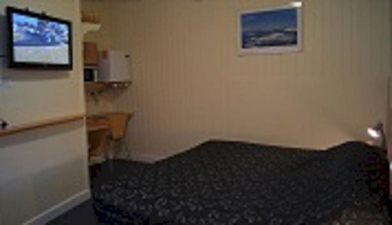 Clifton Motel