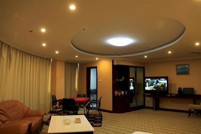 Xinde Business Hotel - dream vacation