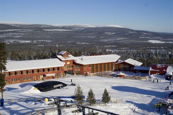 Best Western Stoten Ski Hotel - dream vacation