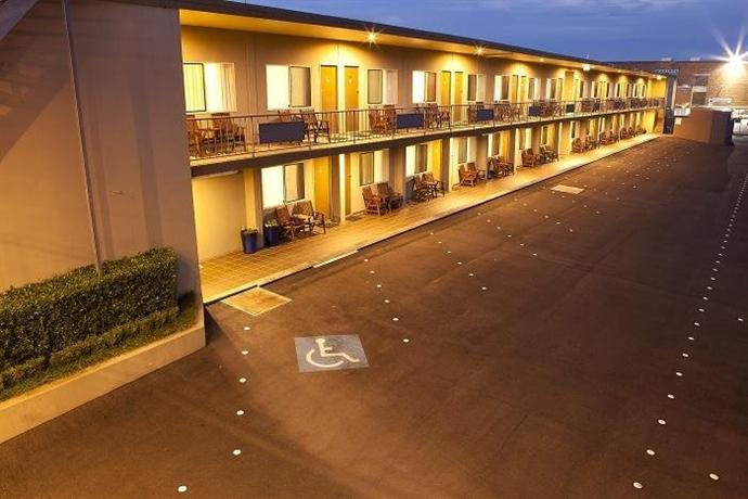 Karinga Motel
