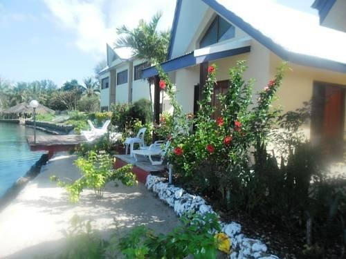 Moorings Hotel Port Vila - dream vacation