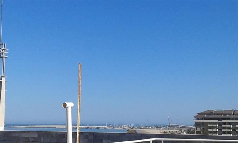 B&B Mare Blu Pescara