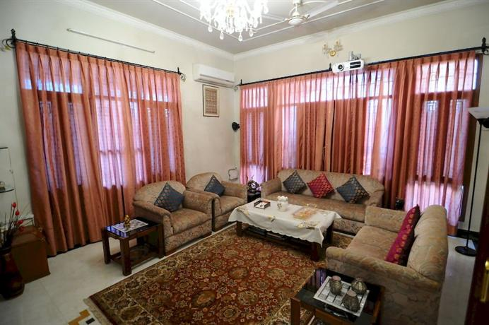 Jaipur Friendly Villa - dream vacation