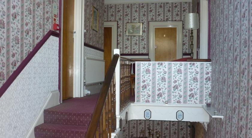 Ashwood Grange Hotel - dream vacation