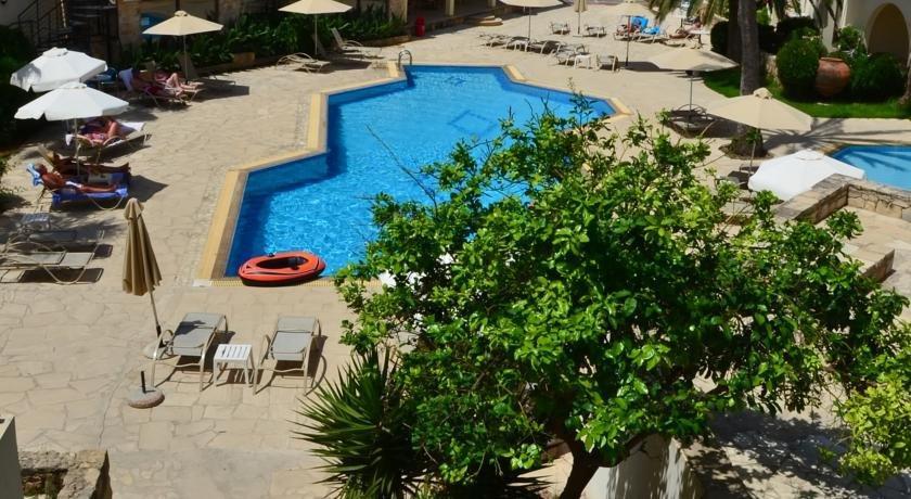 Panareti Paphos Resort - dream vacation