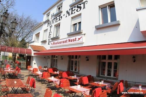 Hotel Nest Berlin