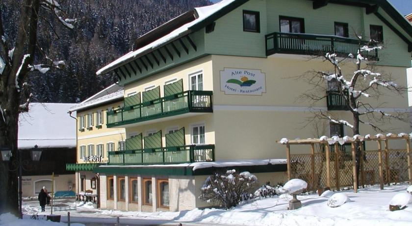 Alte Post Hotel Feld am See - dream vacation