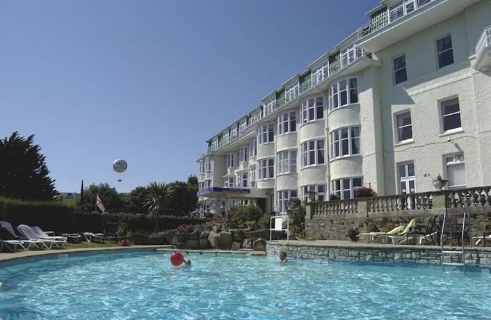 Marsham Court Hotel - dream vacation