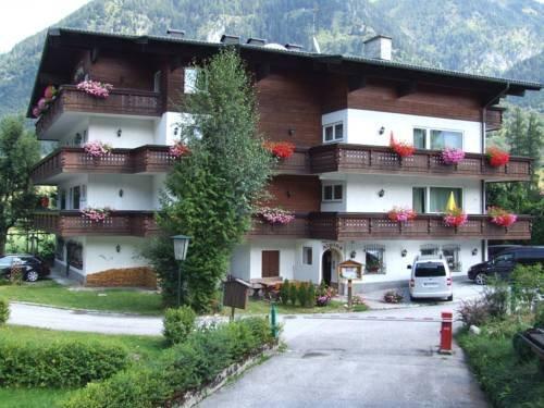 Appartementhaus Alpina Bad Hofgastein - dream vacation