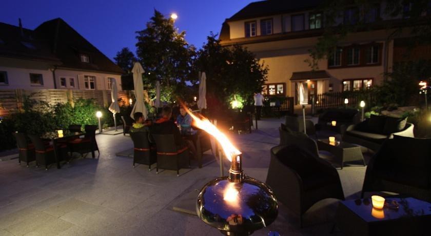 Hotel Baren Wiesbaden - dream vacation
