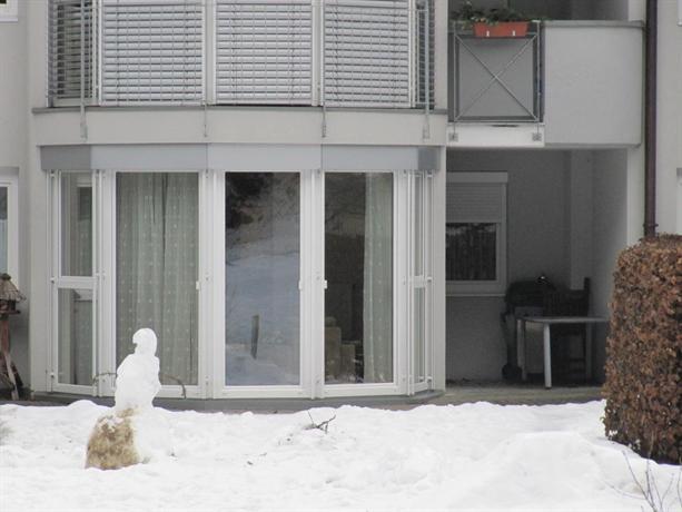 Appartement am Schlatterberg - dream vacation