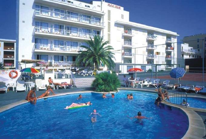 Sheraton Grand Bahama - dream vacation