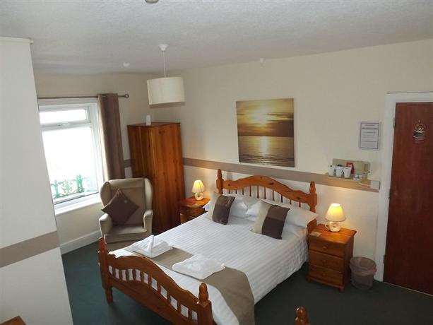 Balmoral Guest House Morecambe - dream vacation