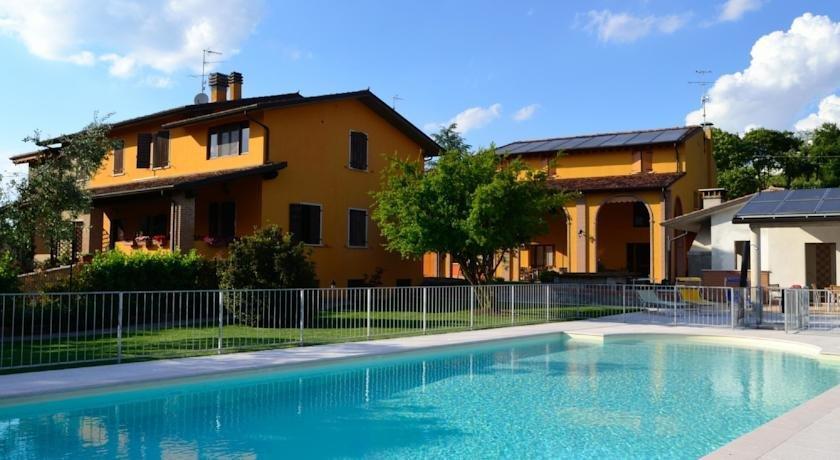 Agriturismo Bortolino - dream vacation