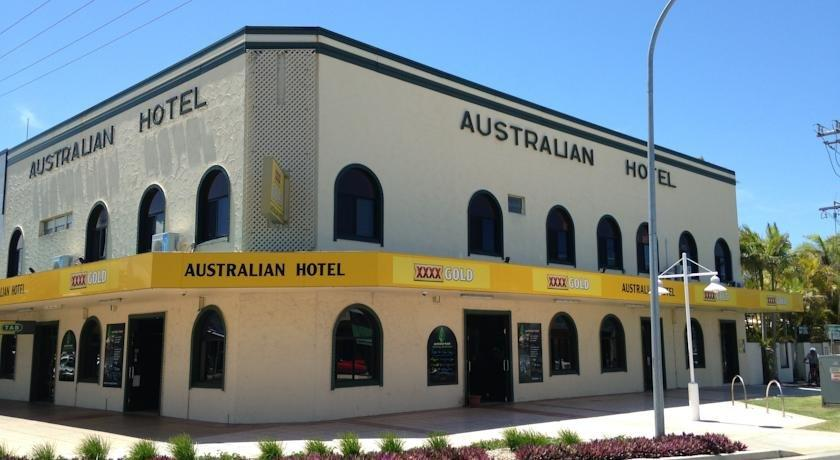 Australian Hotel Images