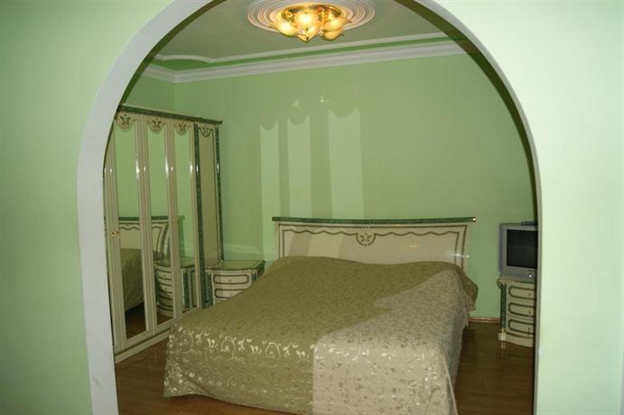Guest House na Pushkina - dream vacation